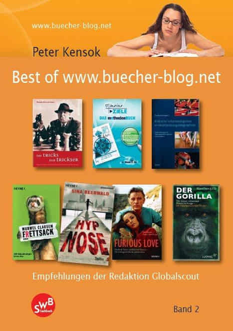 Peter Kensok - Best of buecher-blog.net – Band 2