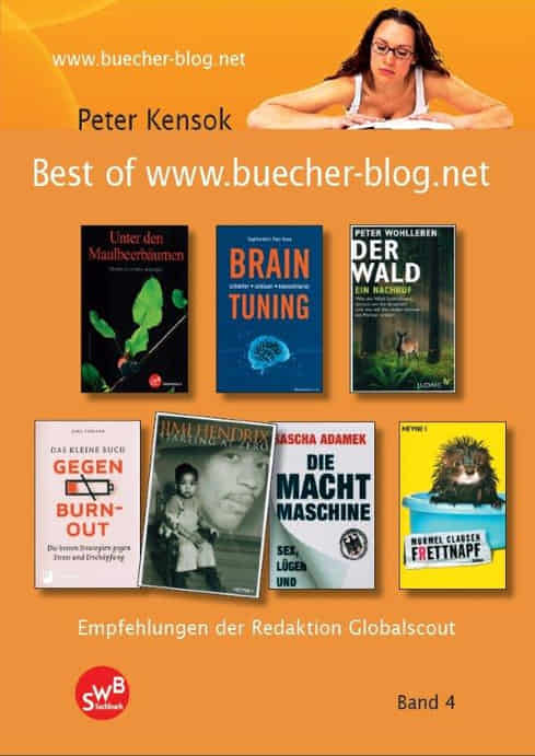 Peter Kensok - Best of buecher-blog.net – Band 4