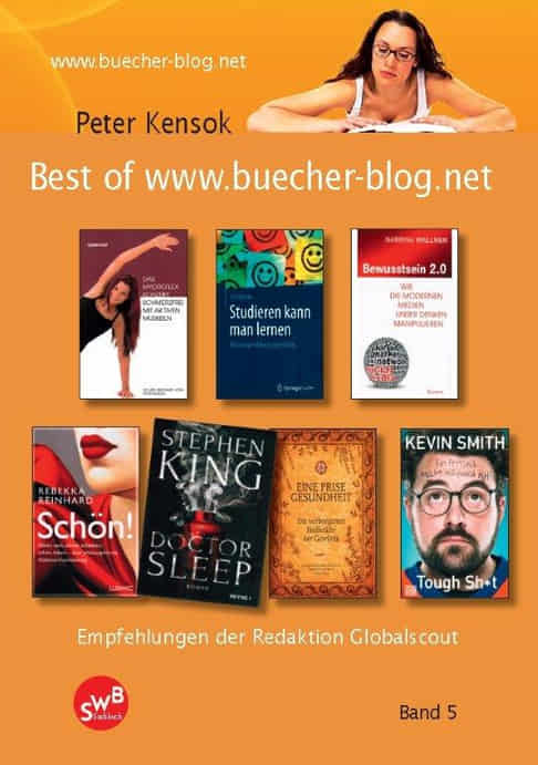 Peter Kensok - Best of buecher-blog.net – Band 5